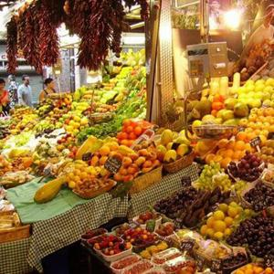 Рынки Колпашево