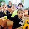 Школы в Колпашево