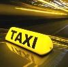 Такси в Колпашево